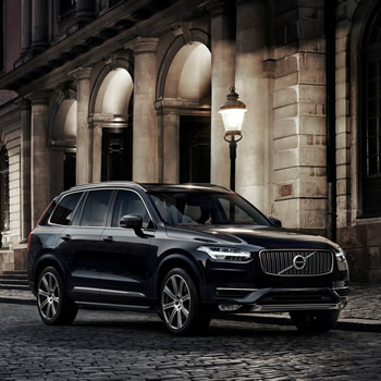 XC90 Inscription T8 eAWD