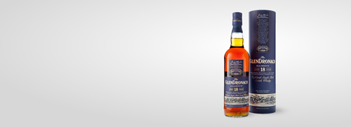 Allardice 18 Years Old Scotch