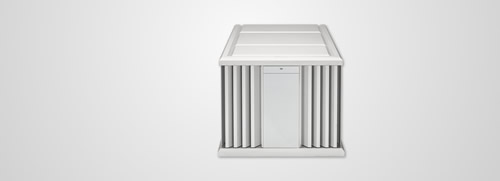 159 Mono Power Amplifier - Burmester