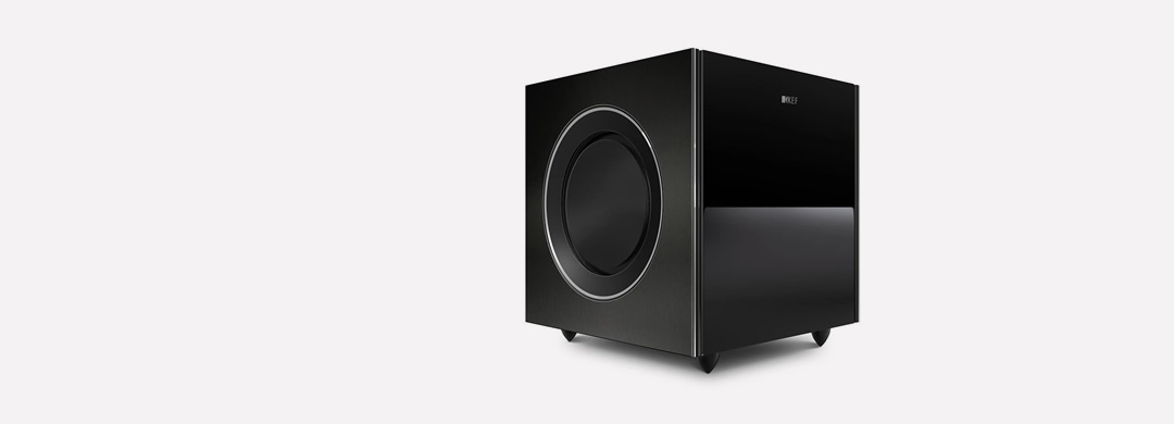 REFERENCE 8B Subwoofer