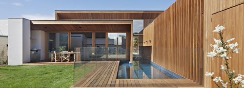 Villa at Barwon Heads
