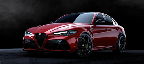 Alfa Romeo Giulia GTA Price Announced