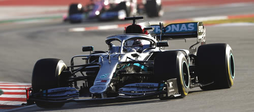 Formula 1 to Start with Austrian Grand Prix