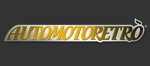 38th Automotoretrò Motor Show