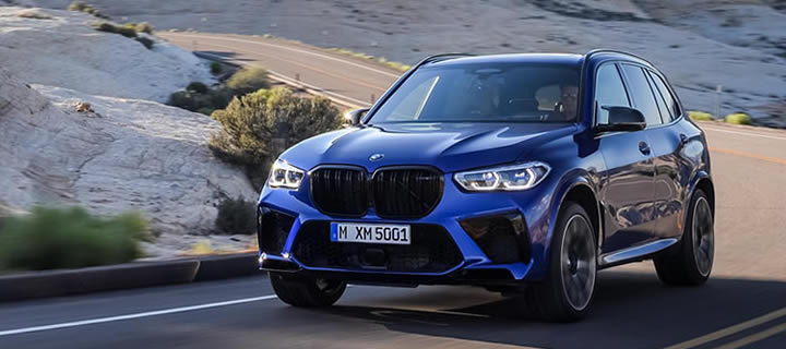 BMW Reports Significant Global Sales Increase, Especially in Asia and Americas