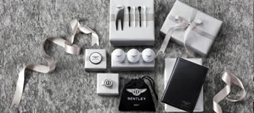 Bentley Seasonal Gift Collection